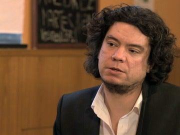 Antonio Brettscheider, sociólogo