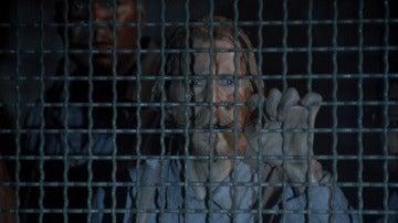 Nuevos supervivientes en la prisión