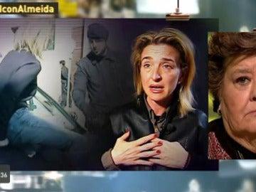 Isabel Monrós en laSexta noche