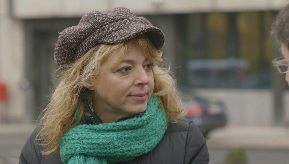 Belén Balanyá, cofundadora de Observatorio Europeo de Corporaciones