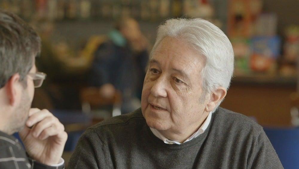 El lobista Agustí de Uribe