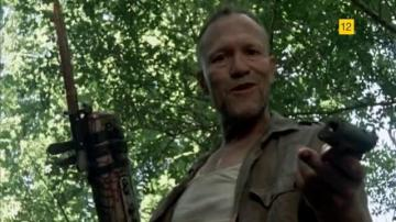 Merle Dixon regresa