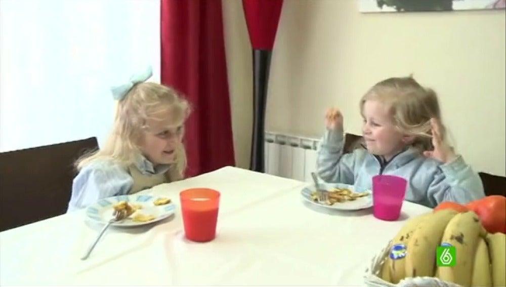 Tres de cada cuatro niños no come correctamente