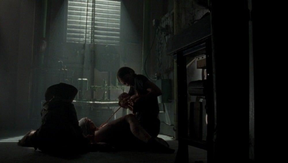 Muerte de Lori