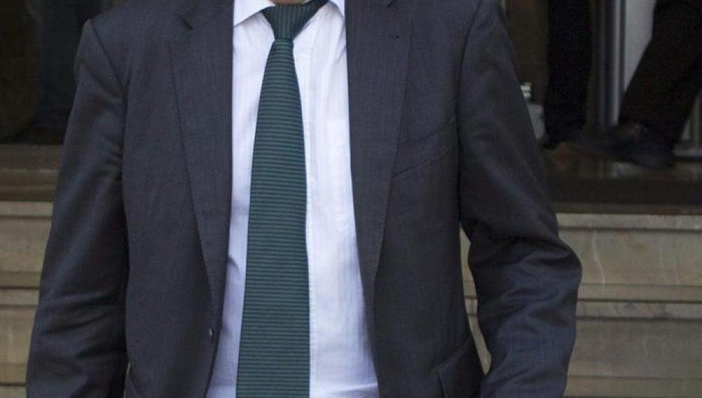 El fiscal anticorrupción de las Islas Baleares, Pedro Horrach