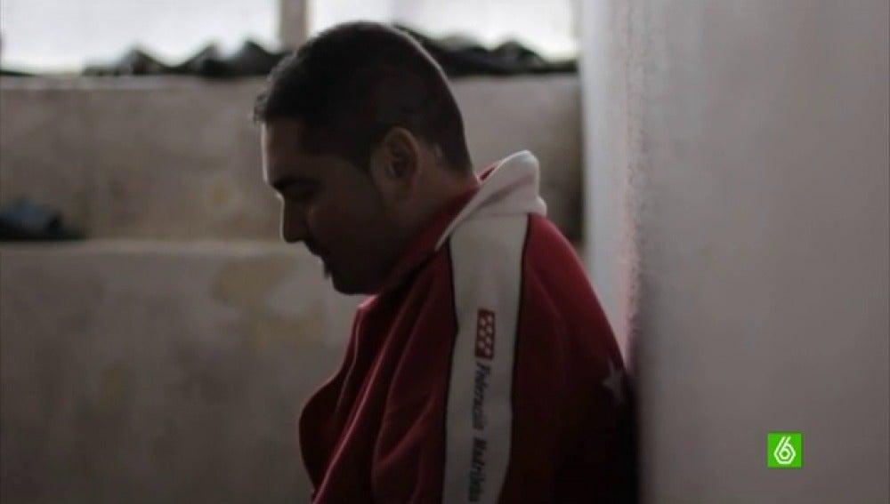 Fernando Mogena, un claro ejemplo de superación para los enfermos de esclerosis multiple