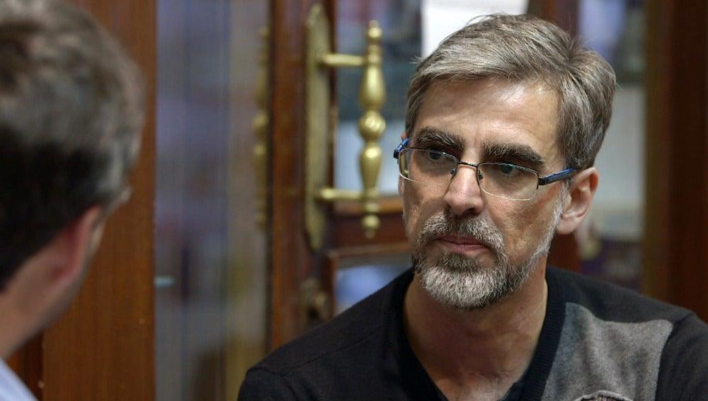 Enrique Gavilán, médico de familia