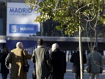 Abogados del juicio Madrid Arena