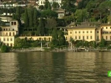 'Villa Favorita', una mansión en venta en un enclave privilegiado