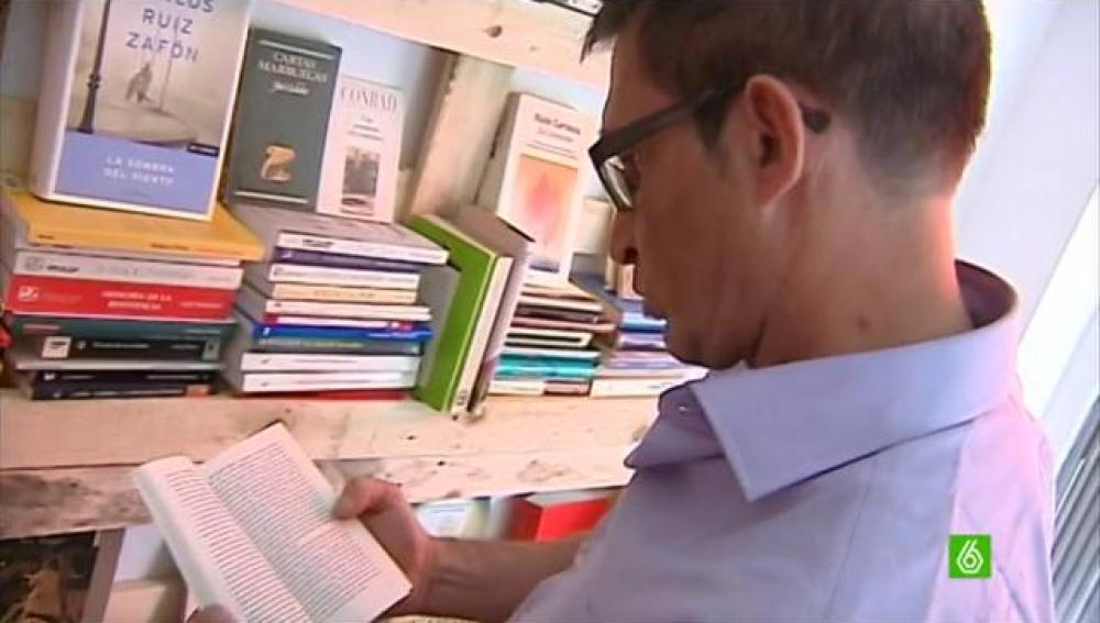 Libros solidarios para acercar el placer de leer a los que más lo necesitan