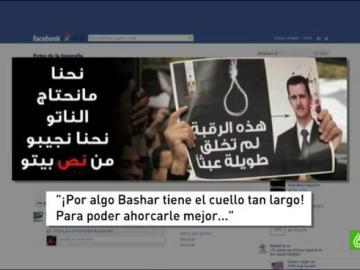 Las redes sociales, el mejor arma de Al Qaeda