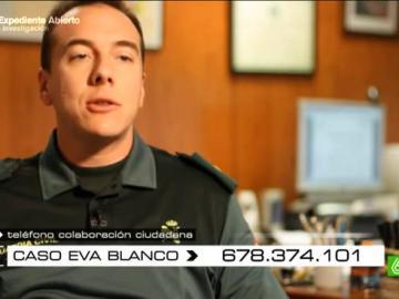 La Guardia Civil pide la colaboración ciudadana para resolver el caso