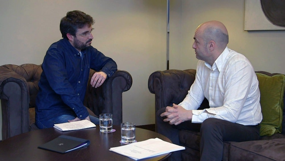 Arturo Rocher, exjefe del departamento de seguridad del FGV