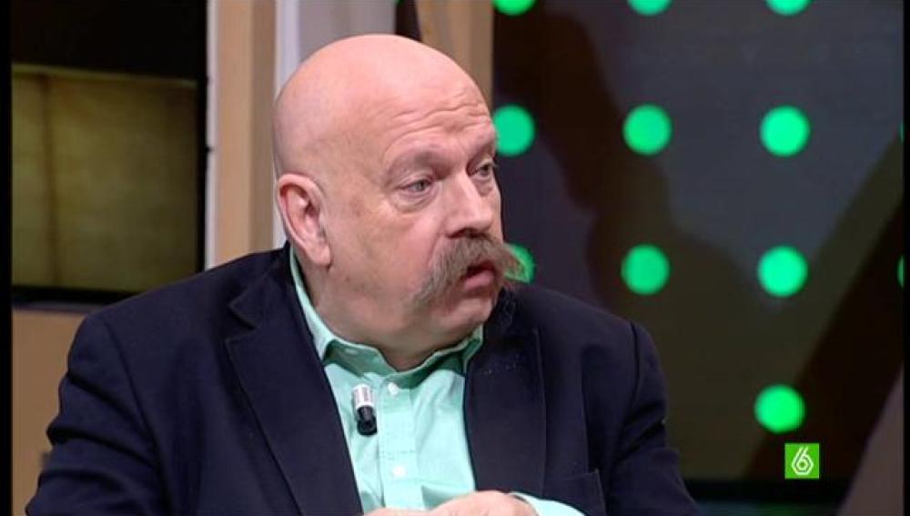 José María Iñigo en 'Así nos va'