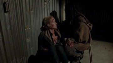 Muerte de Andrea
