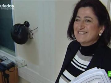 """La alcaldesa de Manilva: """"La mayoría de los empleados no han pasado oposición"""""""