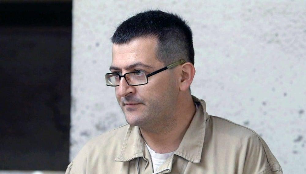 Ricard Parés, director de PORCAT