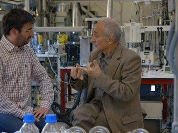 Eduard Rodríguez-Farré, profesor del CSIC