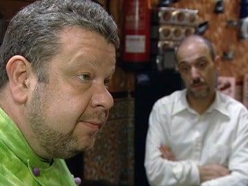 Chicote cierra 'La Zapatería'