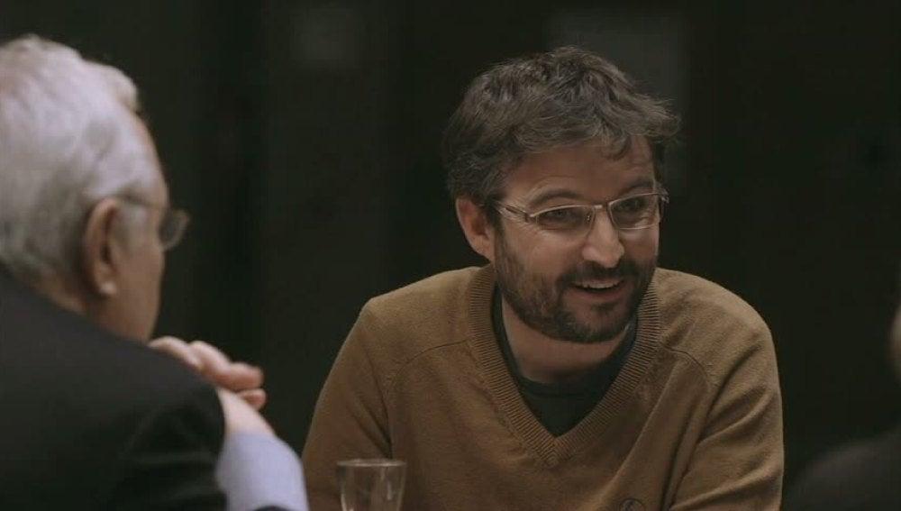 Jordi Évole busca soluciones