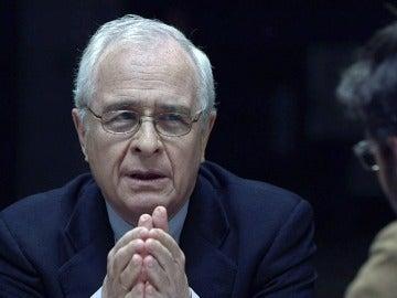 José María Maravall, exministro de Educación y Ciencia