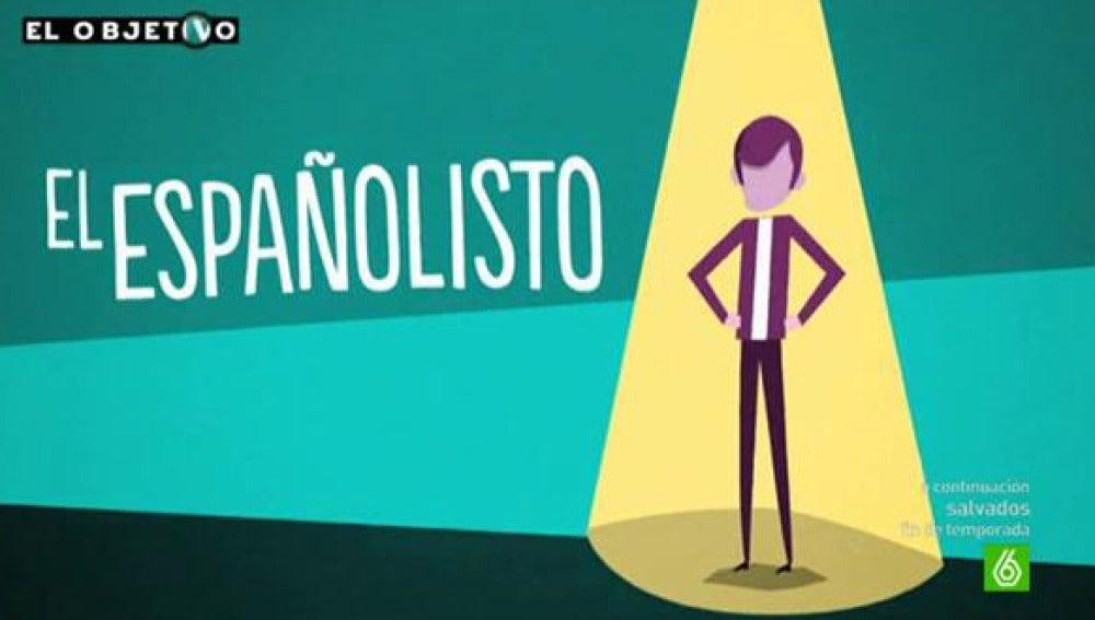 El Españolisto