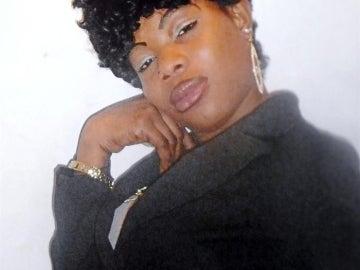 Le mujer nigeriana agredida en Bilbao