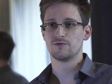 Edward Snowden, ex técnico de la CIA