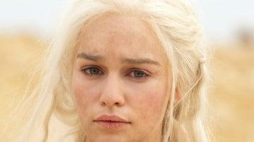 Daenerys Targaryen, la Khaleesi