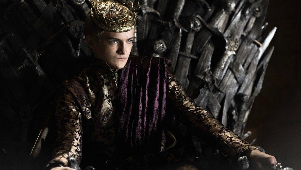Joffrey Baratheon, el heredero de los Siete Reinos