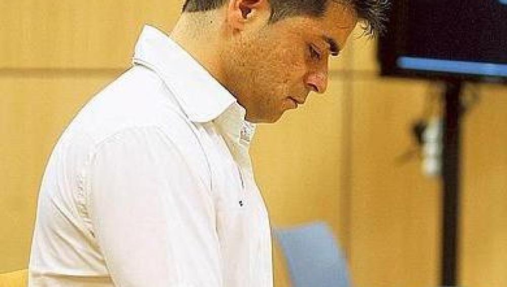 El asesino Jose Francisco Planells
