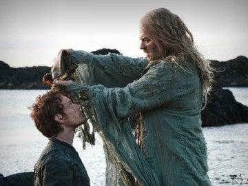 Greyjoy en Pyke