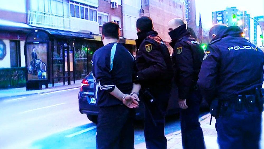 Policías en acción llega a laSexta