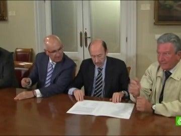 La oposición contra la ley Wert