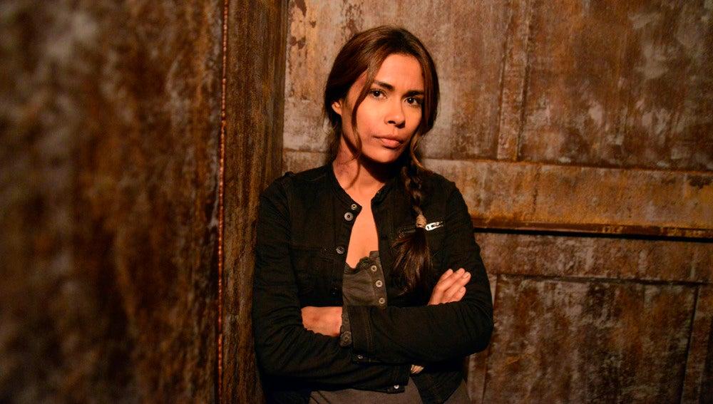 Daniella Alonso es Nora