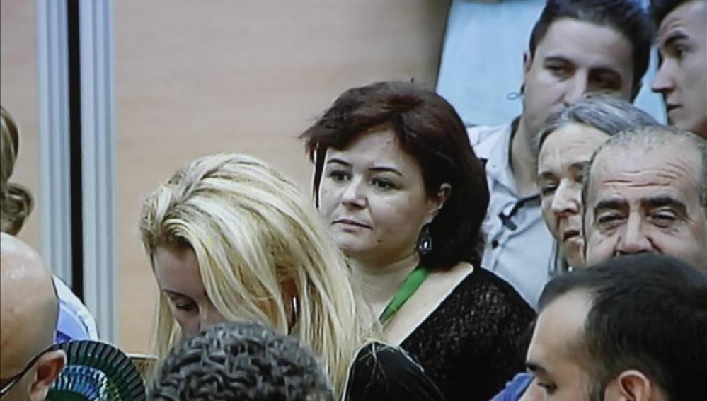 Ruth Ortiz dice que nunca podrá perdonar a José Bretón