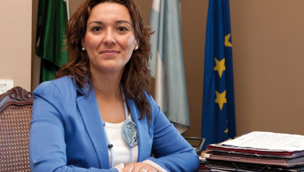 Gemma Araujo en ARV
