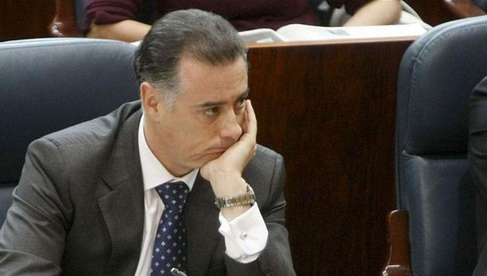 López Viejo, exconsejero de Esperanza Aguirre