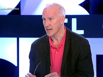 "Martin Roberts, periodista inglés: ""¿Por qué no se critica tanto a Andorra?"""