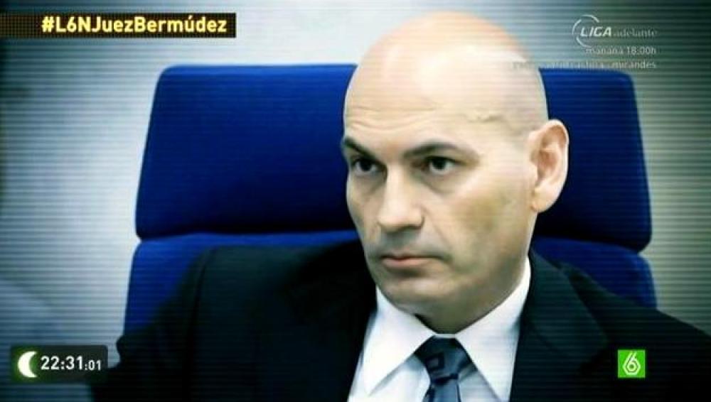 ¿Quién es Gómez Bermúdez?
