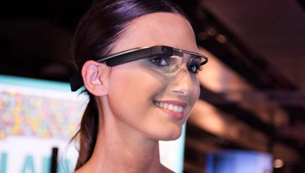 Google Glass en Madrid Fashion Week