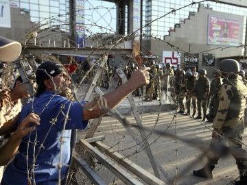 28 muertos y al menos 94 heridos en las protestas de Egipto