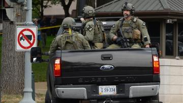 """El Pentágono confirma una """"operación antiterrorista"""" contra Al Shabab"""