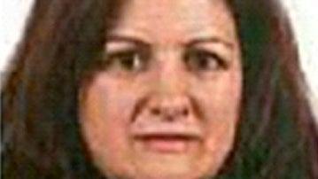 Natividad Jáuregui, etarra detenida en Bélgica