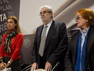 El presidente del Grupo Planeta, José Manuel Lara