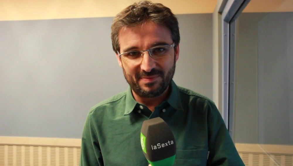 Jordi Évole en laSexta.com