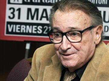 Muere el artista Manolo Escobar
