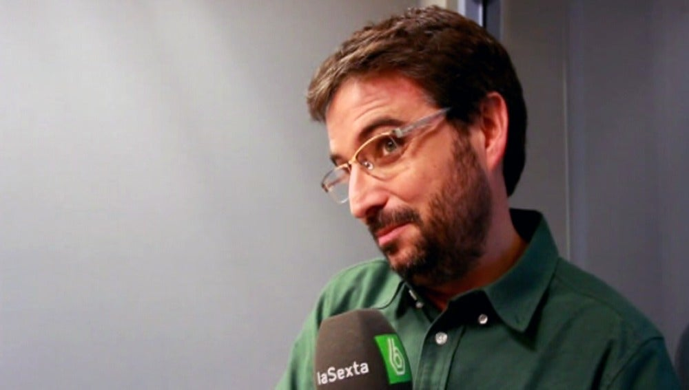 Jordi Évole avanza el próximo programa