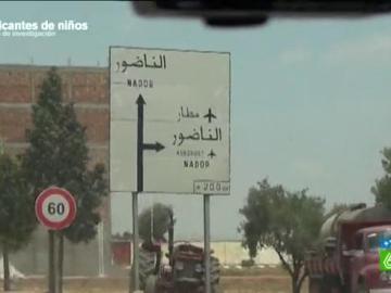 Marruecos, la fuente inagotable de bebés