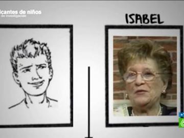 Isabel Castelló, la piedra angular de una organización oculta durante cuatro décadas